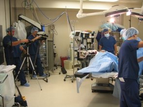 Medical video and photography St. Louis