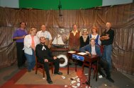 Cast and Crew members st louis - photographers